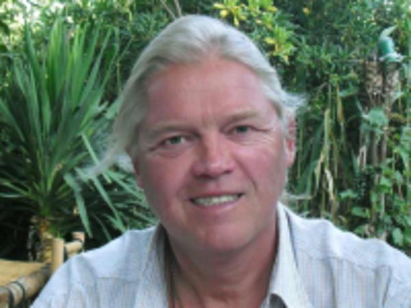 Klaus John