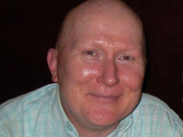 Ian Turnnidge
