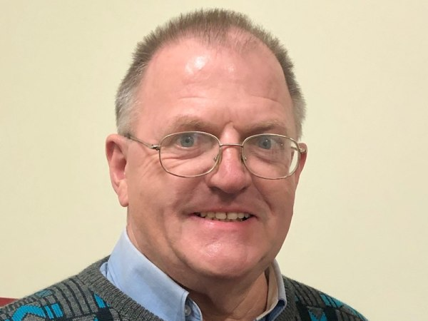 Warren Talbot