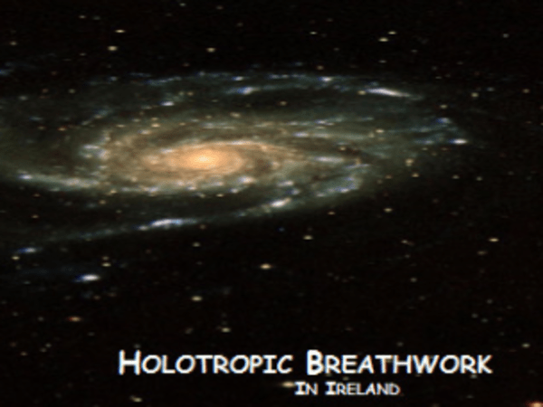 Holotropic Breathwork in Westport, Ireland, September 12 to 15, 2019