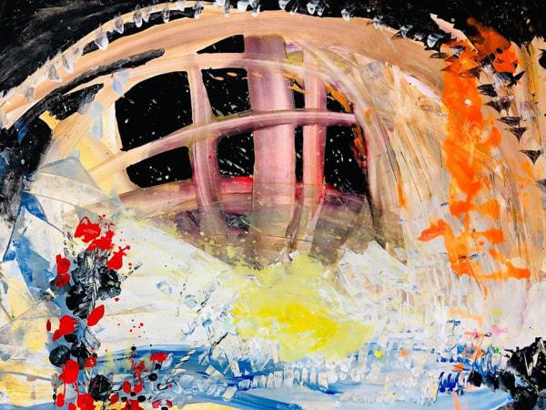 Holotropic Breathwork for the artistic mind in Stolzenhagen 7.-11. September 2020