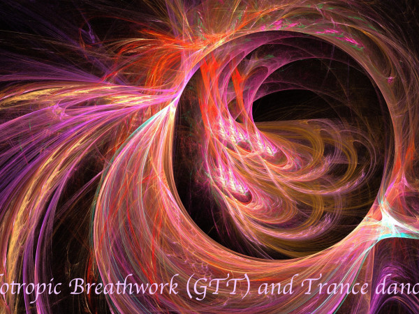 Holotropic Breathwork & Trance Dance in Berlin 2nd-4th October 2020 copy