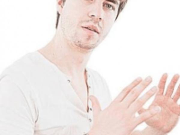 Tomek Kwiecinski