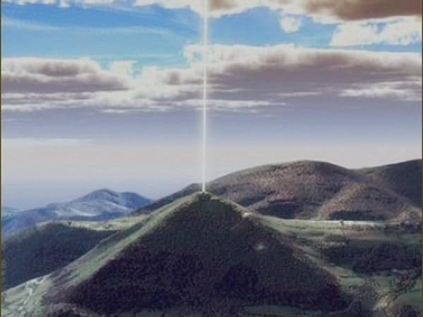 The Pyramids and the Ravne Healing Tunnels - a Holotropic Breathwork Experience - in Visoko, Bosnia, October 14th-19th 2019