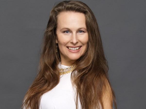 Inka Machackova