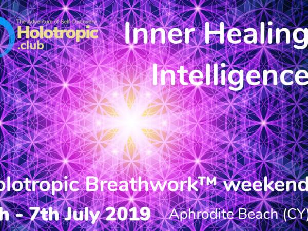 Inner Healing Intelligence - Holotropic weekend on Cyprus