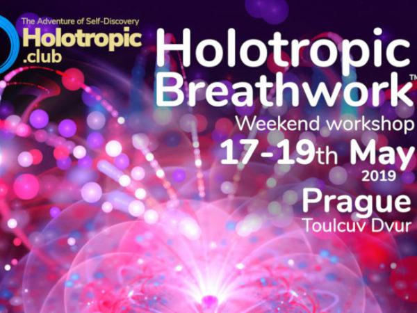 Holotropic Prague session