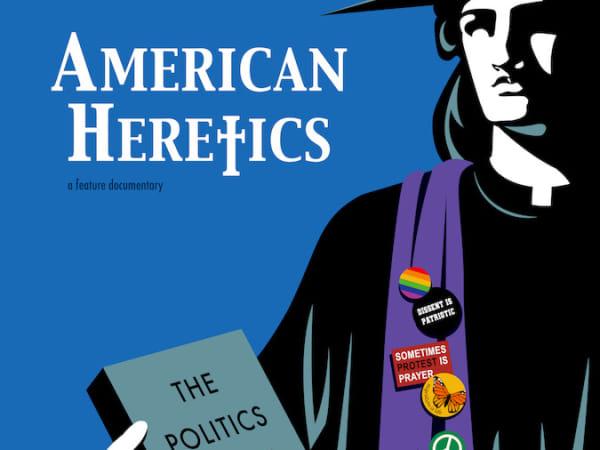 American Heretics Australian Film Premiere