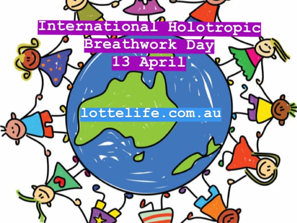 International Holotropic Breathwork™ day