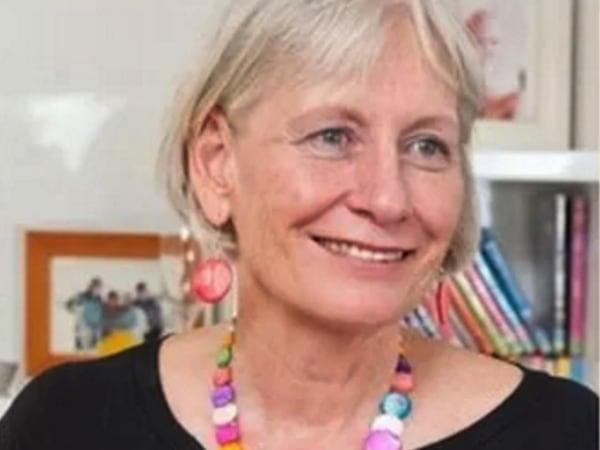 Melissa L'Estrange