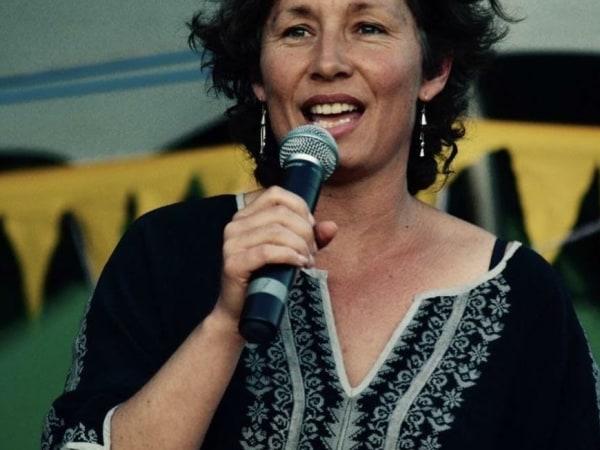 Ruth Langford