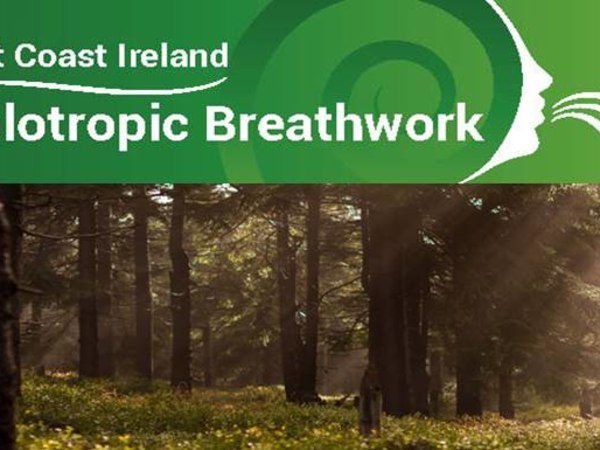 Holotropic Summer Retreat in Ireland