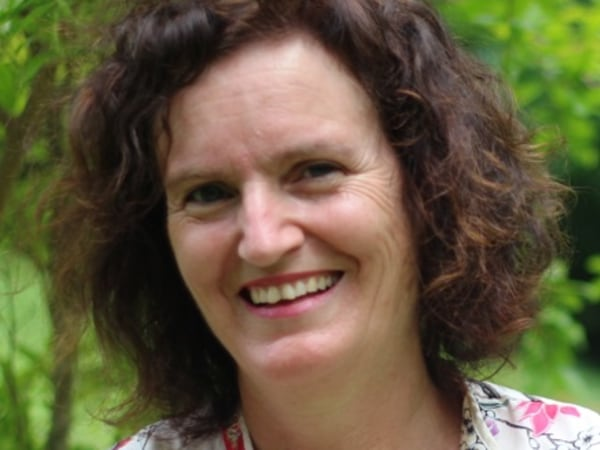 Martha Calhoun
