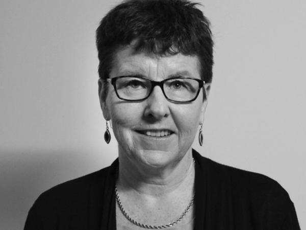 Margaret Mayman