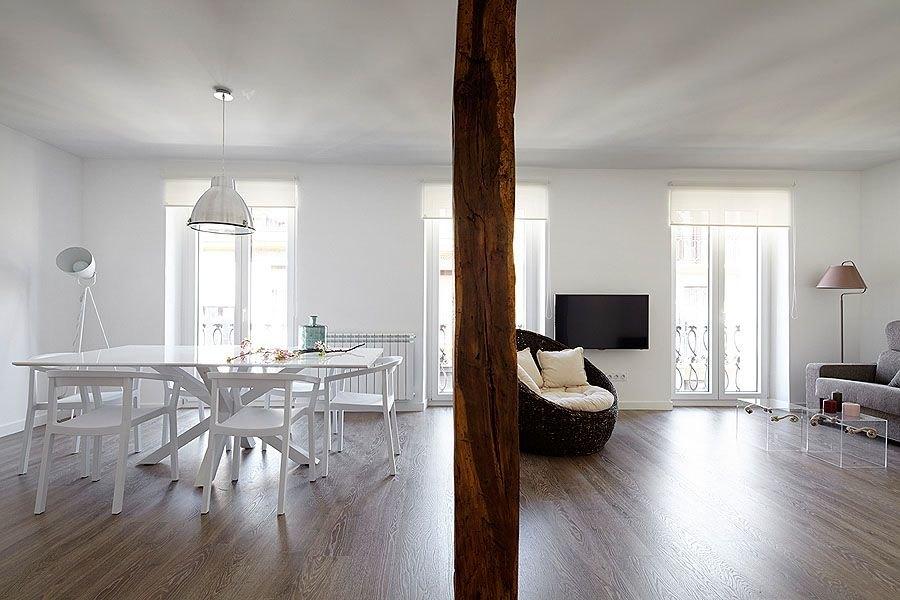 Baihouse Apartment In San Sebastian Feelfree