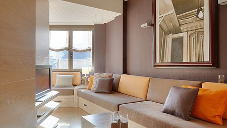 Image of Mauberme Suite