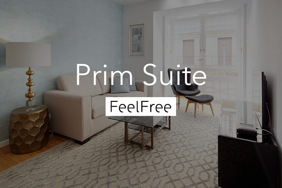 Image of Prim Suite