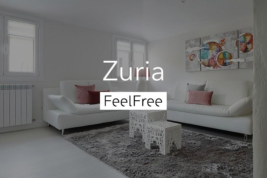 Imagen de Zuria
