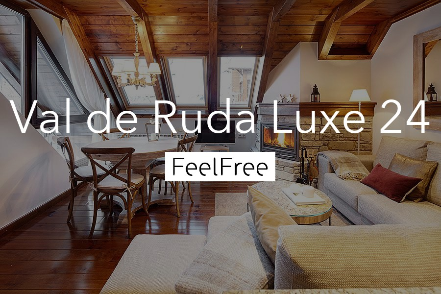 Image of Val de Ruda Luxe 24