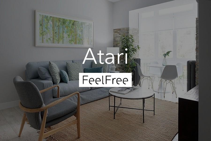 Image of Atari