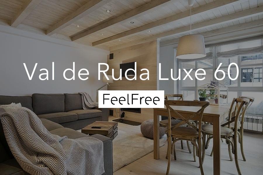 Image of Val de Ruda Luxe 60