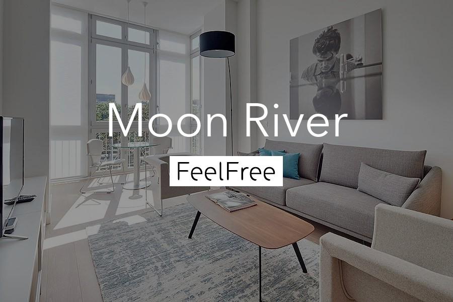Imagen de Moon River