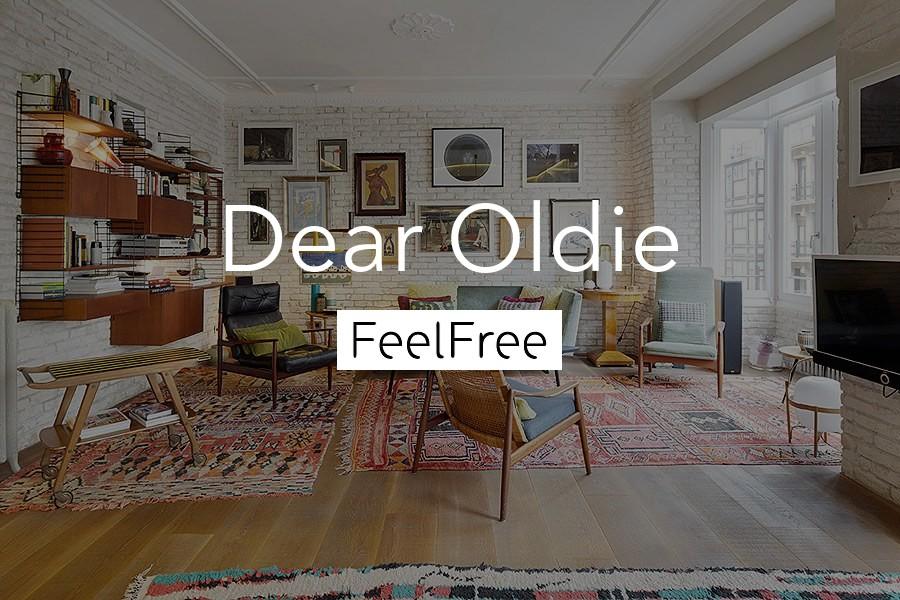 Imagen de Dear Oldie