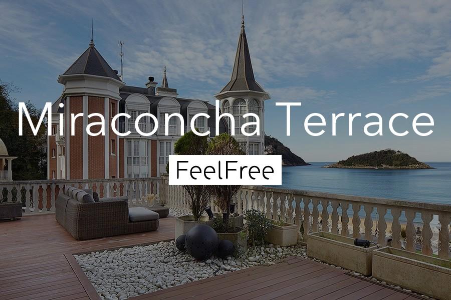 Imagen de Miraconcha Terrace