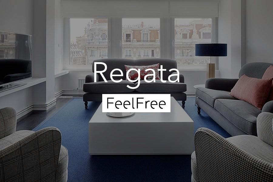 Imagen de Regata