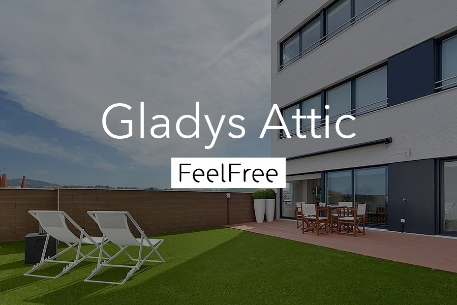 Image of Gladys Attic