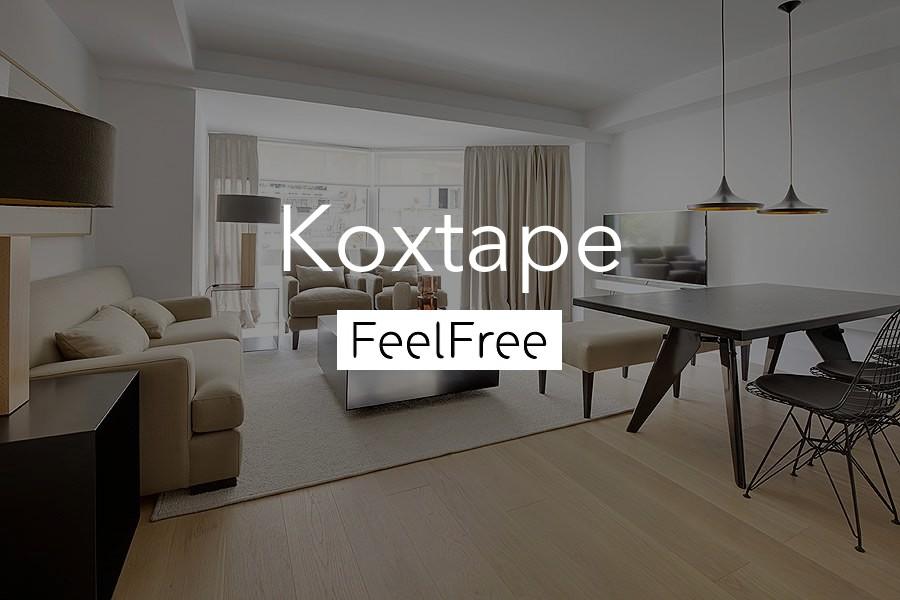 Image of Koxtape