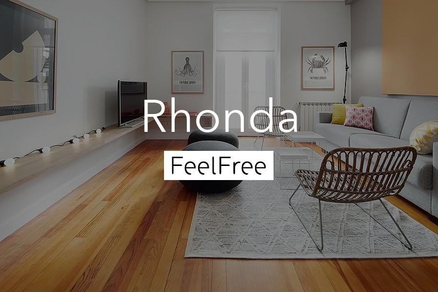 Image of Rhonda