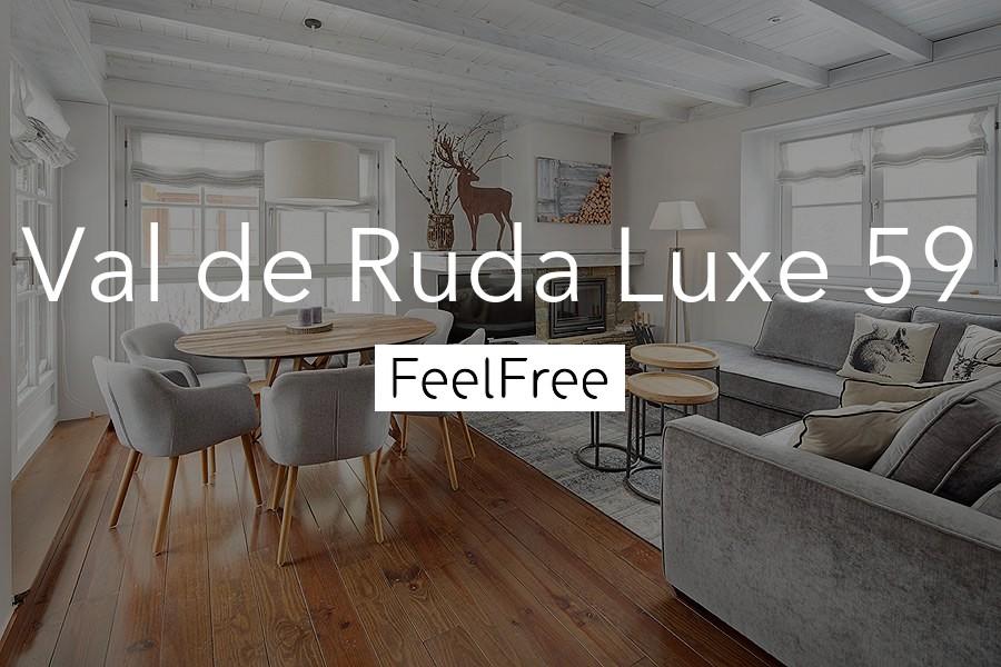 Image of Val de Ruda Luxe 59
