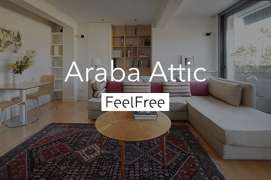 Image of Araba Attic