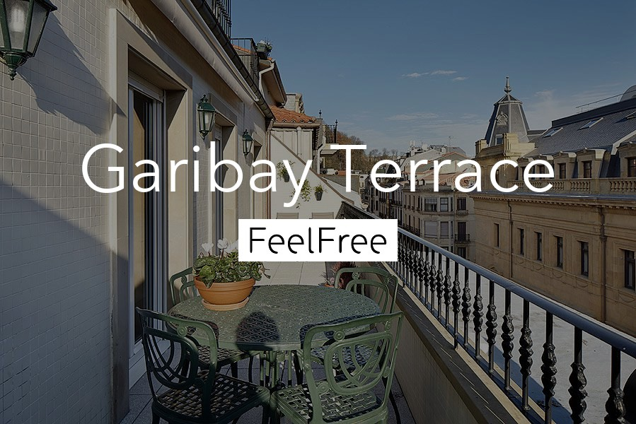 Image of Garibay Terrace