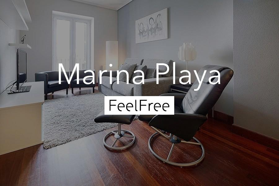 Image of Marina Playa