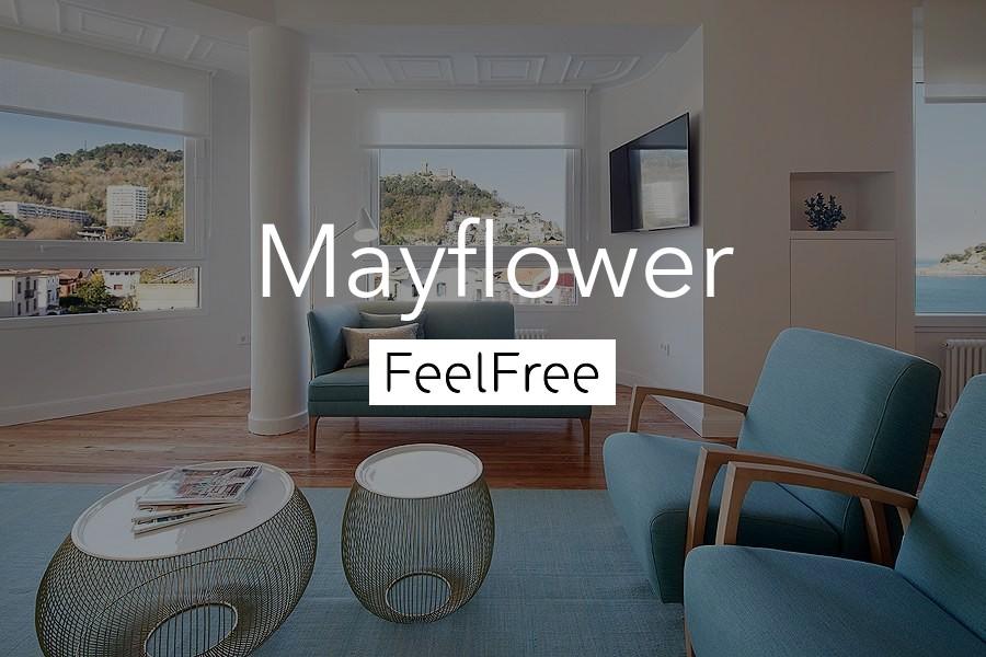 Imagen de Mayflower