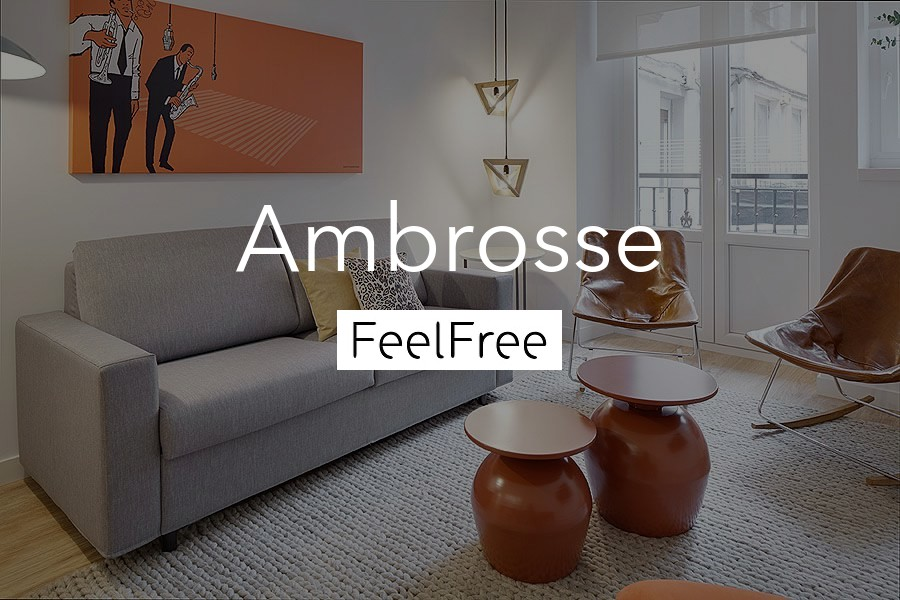 Image of Ambrosse