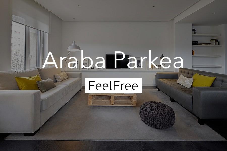 Imagen de Araba Parkea