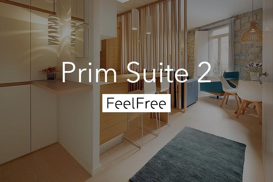 Imagen de Prim Suite 2