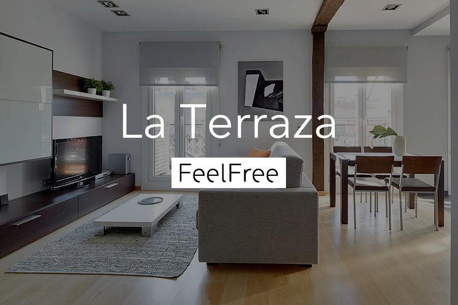Image of La Terraza