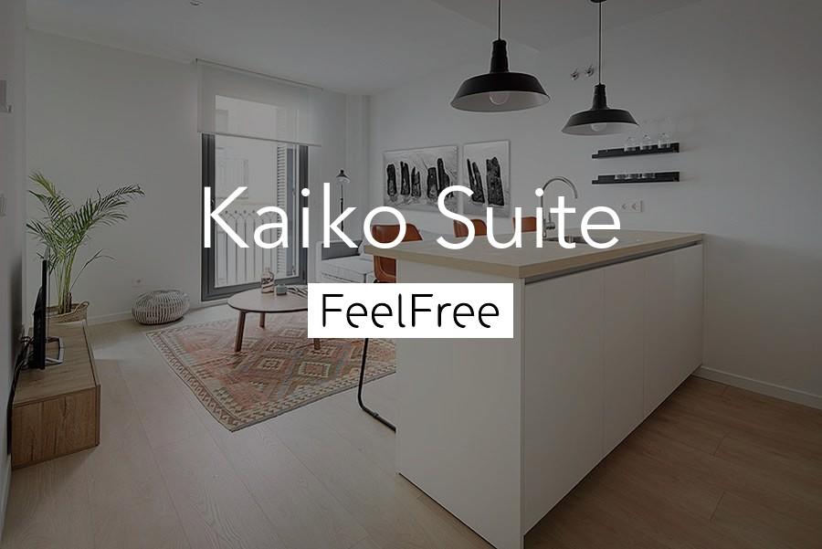 Imagen de Kaiko Suite
