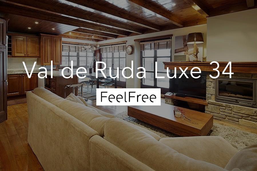 Image of Val de Ruda Luxe 34