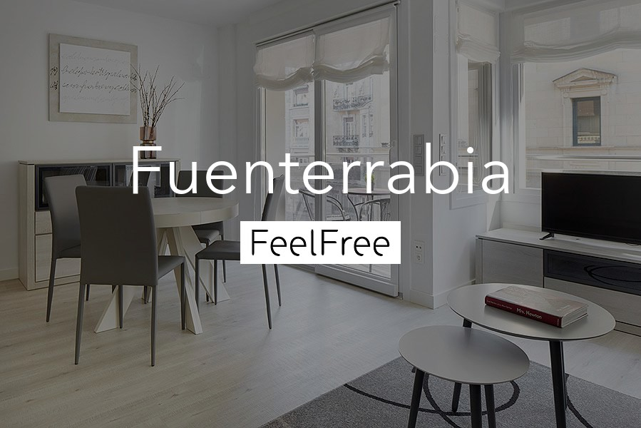 Image of Fuenterrabia