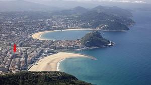 Allegra - San Sebastián