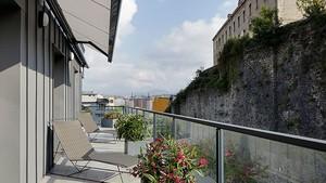 Amani Terrace - San Sebastián