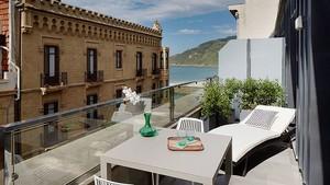 Basque Terrace - San Sebastián