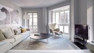 Easo Suite 7 - San Sebastián