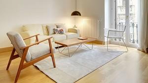 Easo Suite 8 - San Sebastián