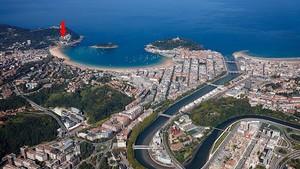 Santa Klara - San Sebastián